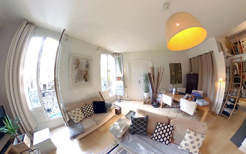 Appartement T2 – Aix en Provence